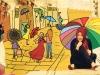 esra-aslangilay-photography-fotograflari-tesetturlu-sari-kagitlar-karikaturler-7