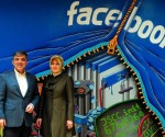 FirstNisa Gul Amerika'da Silikon Vadisi'ni Ziyaret Etti