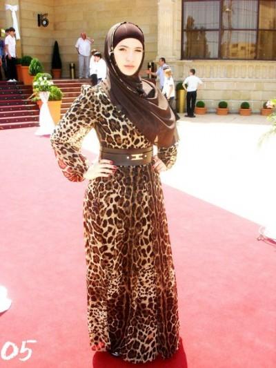 791134931ff55 Leopar Desenli Kıyafetler Tesettüre Uygun mudur? | DarunNisa.com ...