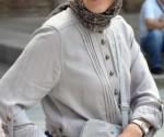 Tesetturde Zeynep Babacan Stiline Buyuk Ilgi