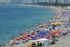 Arap Turistlerin Turkiye Aski