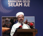 DiB Gormezden Ramazanlasma Tavsiyeleri