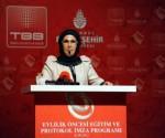 BasNisa Erdogandan Evlilik Oncesi Egitime Destek
