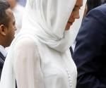 PrensesNisa Kate Middleton Cami Ziyareti