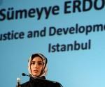 Sumeyye Erdogan Yonetiminde Kadin ve Liderlik