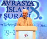 Istanbula Uluslararasi Islam Universitesi Kurulmali