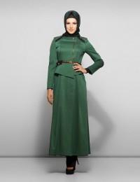 hanimnisa  Kayra Pardesü Modelleri | Sonbahar Kış 2013