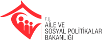 Aile ve Sosyal Politikalar Bakanligi Logo