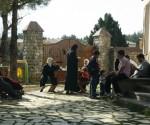 Turizm Bakanligindan Araplara Ozel Site